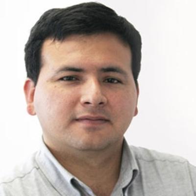 Deusdit Correa Cornejo