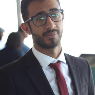 Abdulla Albalawi