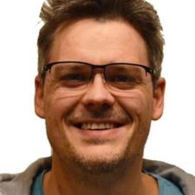 Harald Martin Aarbogh