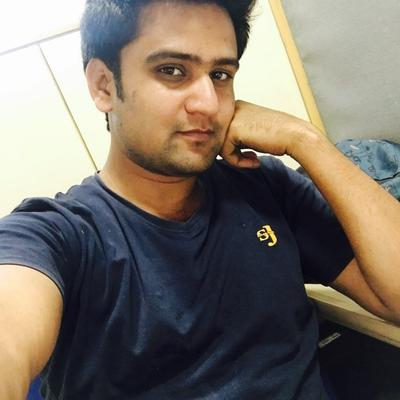 Aayush Kamboj