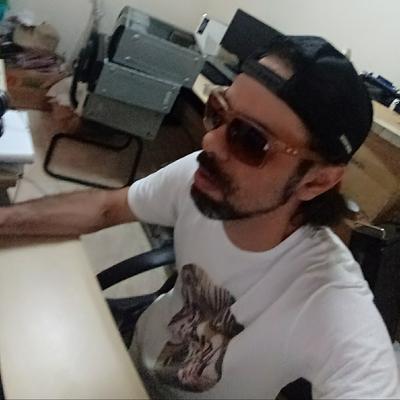 Julio Cesar Almeida