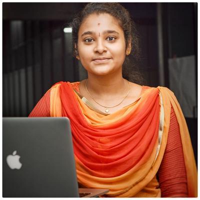 Aishwarya G