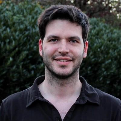 Alex Tsamakos