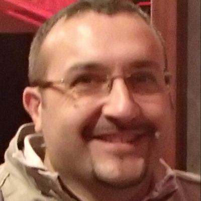 Alessandro Blason