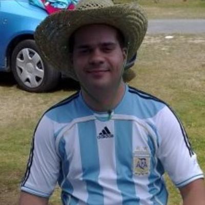 Alvaro Argentino