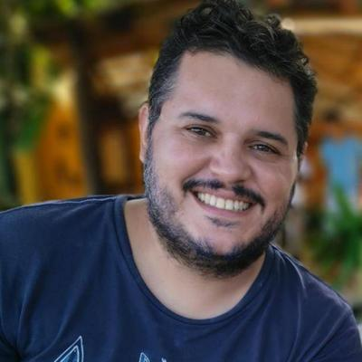 Robson Amaes