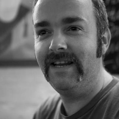 Adrian McEwen