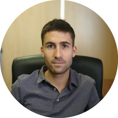 Adrián Monfort