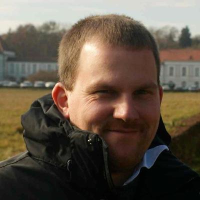 Andres Gartmann