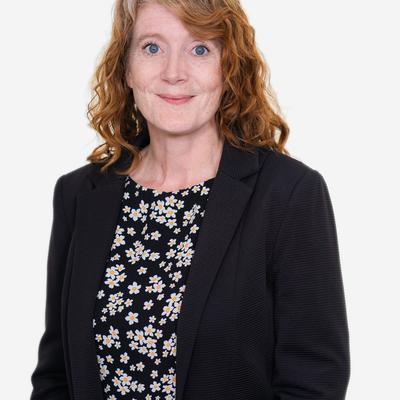 Sarah Ennett