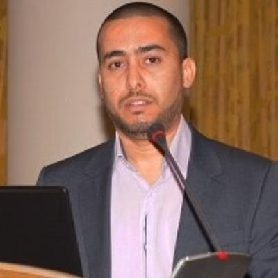 Ahmad Sghaier Omar