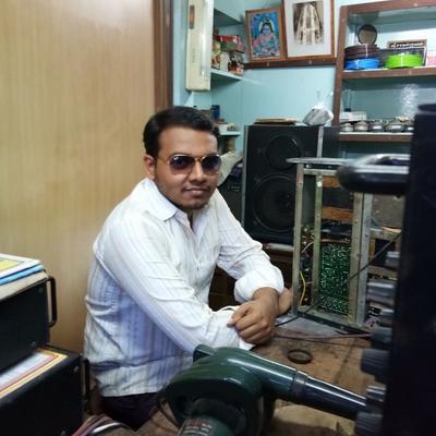 BalaSekar Vasudevan