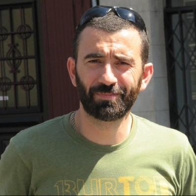 Salvatore Balestrino