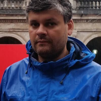 Marcelo Balisteri