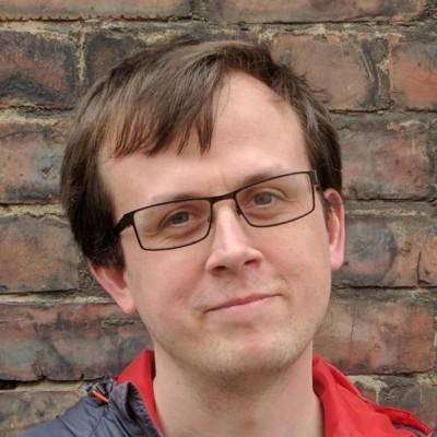 Ben Aylott