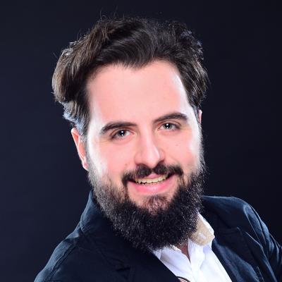 Jonathan Vogelbusch