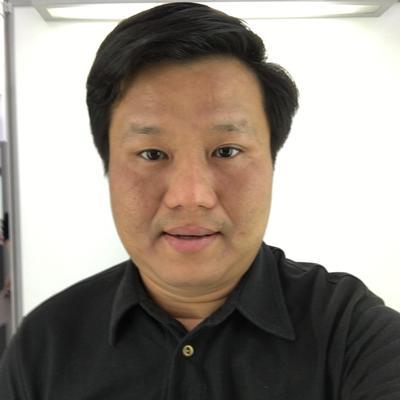 Boonlue Thamsoonthornchai