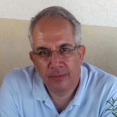 Christos Vorkas