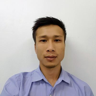 Andrew Che