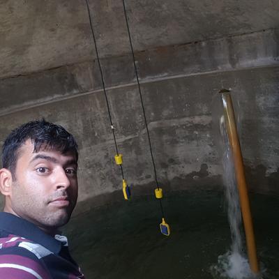 Lovelesh Patel