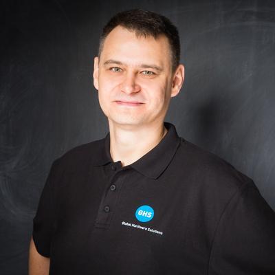 Maciej Jakimiec