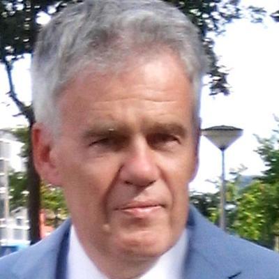 Cor Bouwhuis
