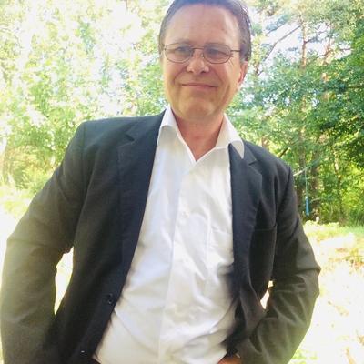 Asger Nordlund