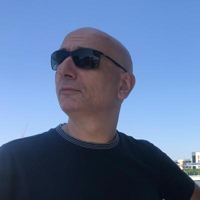 Carlo Stramaglia