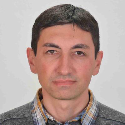 Jordan Kanev
