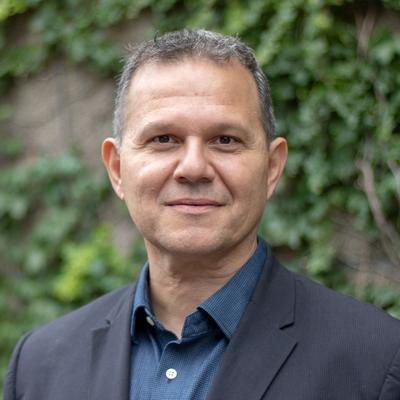 Darko Joksimovic