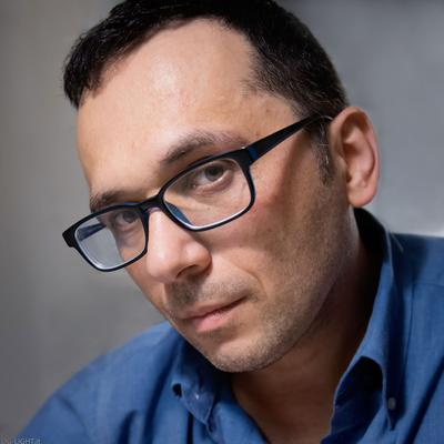 Davide Gazzotti