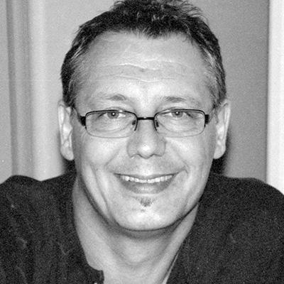 Richard Klingler