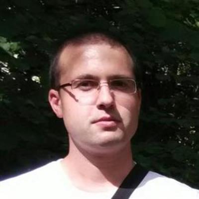 Daniel Dimitrov