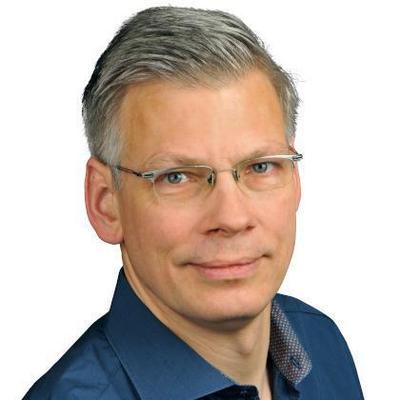 Thomas Wesenberg