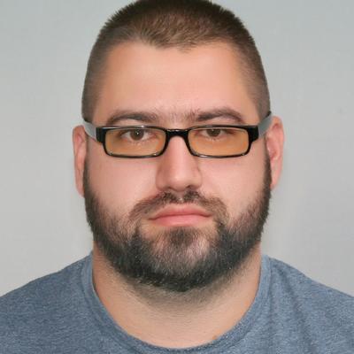 Dobromir Marinov