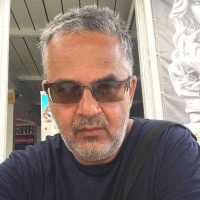 Constantinos Dafalias