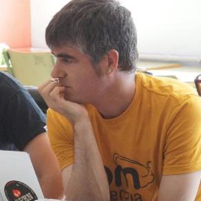 David Gómez Fontanills