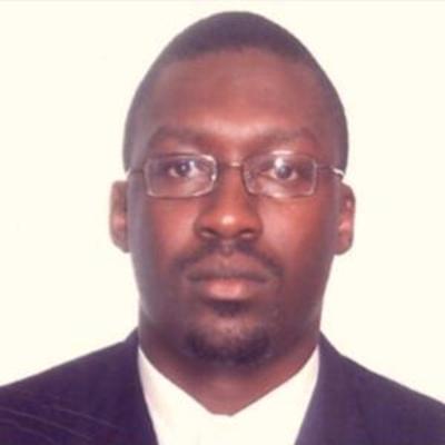 David Khasenye