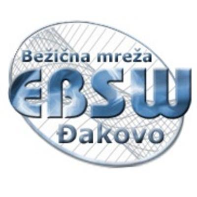 Bezicna mreza EBSW Đakovo