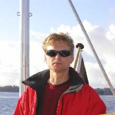 Christian Wendt