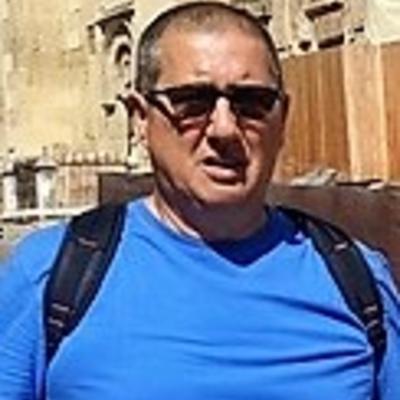 Eduardo Omar Sosa