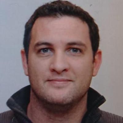 Eben Snyman