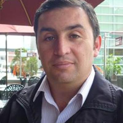 Fabian Vanegas