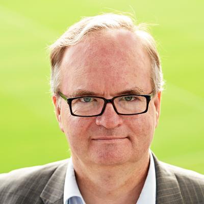Nigel Penn-Simkins