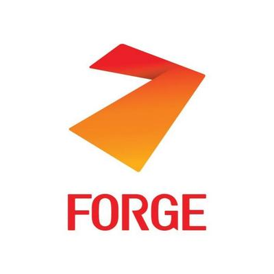FORGE ACCELERATOR