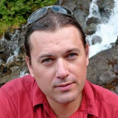 Franck Rousseau