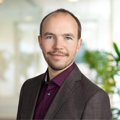 Florian Senn