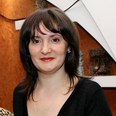 Silvia Garstea