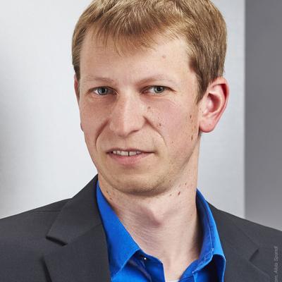 Georg Ungerböck