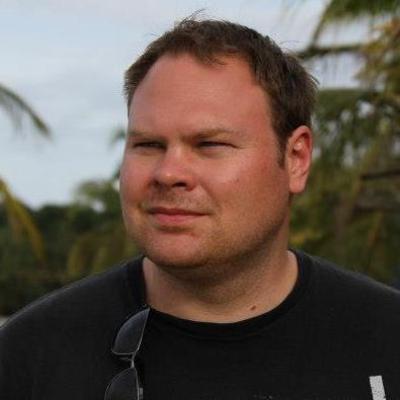 Christoph Glanzmann
